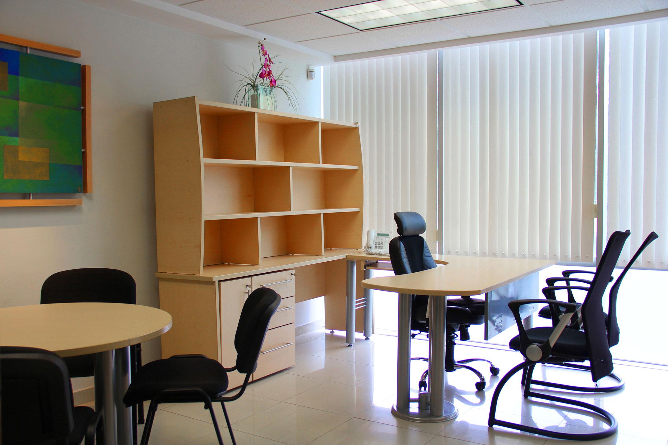 Oficinas en renta en Guadalajara