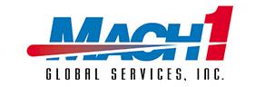 MACH 1 GLOBAL SERVICES